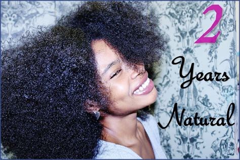 healthy hair fir 7 yr natural hair journey 2 years youtube