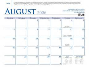 Calendar For 2006 August 2006 Calendar Search Results Calendar 2015