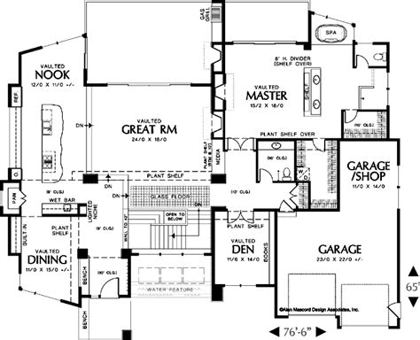 norcutt house plan norcutt floorplan main floor plan of the norcutt house plan i want this