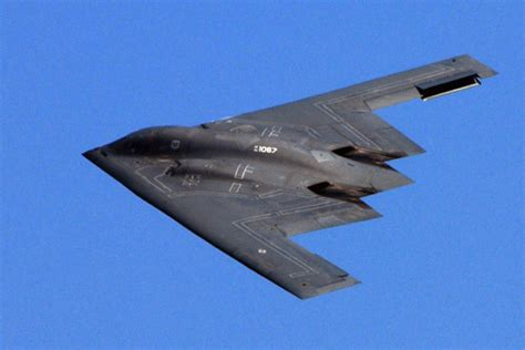 top 10 facts about the b2 spirit stealth bomber