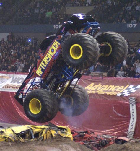 monster truck show worcester ma worcester massachusetts monster jam february 18 2012