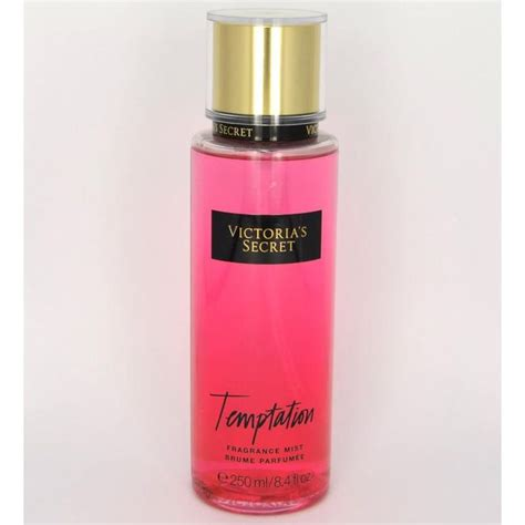 Parfum Secret new brume parfum 233 e temptation s secret fragrance mist usa parfum toilett mist