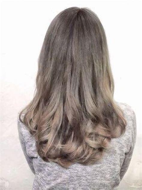 pay housebeautiful com warna cat rambut ungu hitam pilihan warna rambut untuk