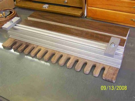 Diy Wood Dovetail Jig Clublifeglobal Com Dovetail Template Diy
