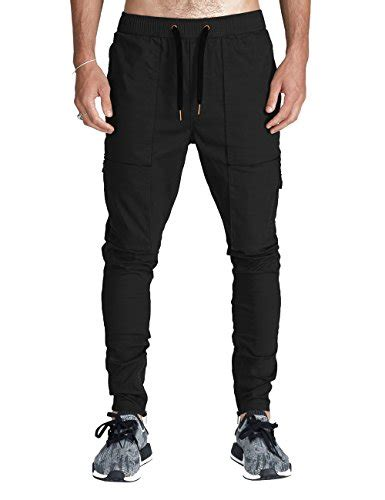 Jogger X Cargo Celana Chino Denim Joger Cargo italy morn chino cargo jogger casual sweatpants import it all