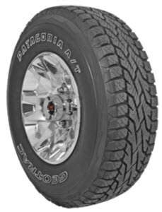 geo trac patagonia a/t tire review & rating tire reviews