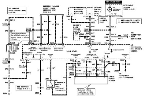solved i a 1996 crown 1997 ford crown wiring diagram wiring diagrams