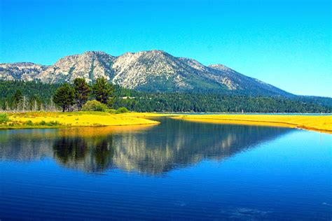 lake tahoe travel lonely planet