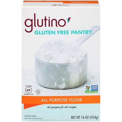 Gluten Free Pantry by Glutino Gluten Free Pantry All Purpose Flour From Whole
