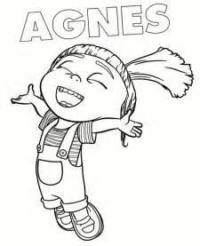 in coloring pages minions coloring page 8 to print and color for free