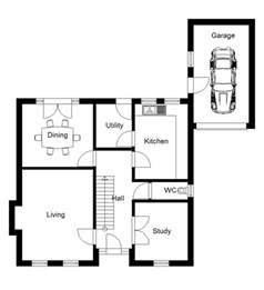 Best One Story House Plans Suburban House Plans House Plans