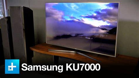 Samsung 65inch 4k Smart Tv Uhd Ua65mu6100k samsung ku7000 4k uhd tv review