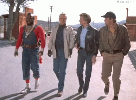 Team Tenor the a team gifs tenor