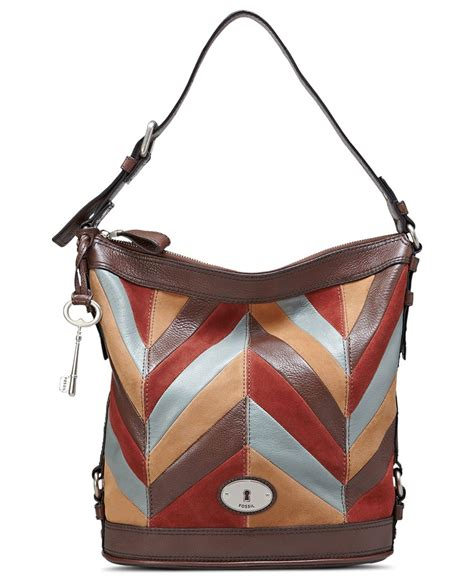 Fossil Patchwork Bag - 87 best images about fossil bags on shops