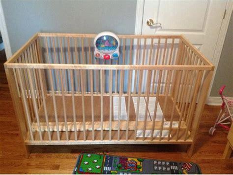Gulliver Crib by Gulliver Crib From West Carleton Ottawa