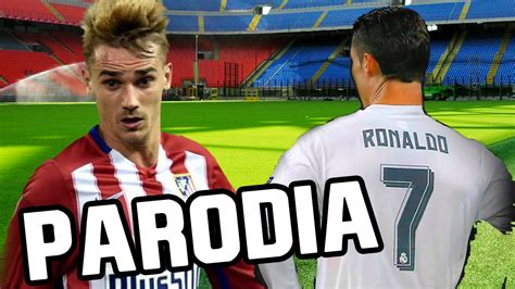 imagenes de risa real madrid vs barcelona canci 243 n real madrid vs atletico madrid 2016 parodia cali