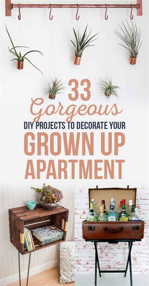 Best 25 Cute Apartment Decor Ideas On Pinterest Diy Decorating Ideas For Apartments