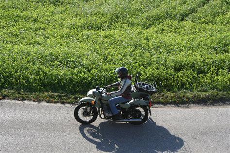 Ural Motorrad Kaufen Schweiz by Gebrauchte Und Neue Ural Ranger Motorr 228 Der Kaufen