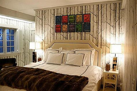 themes for bedrooms creating a woodland theme bedroom for any age