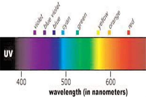 and wave uv light ultraviolet uv light encyclopedia nails magazine