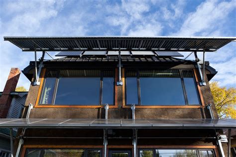solar awnings solar panel awnings contemporary exterior edmonton