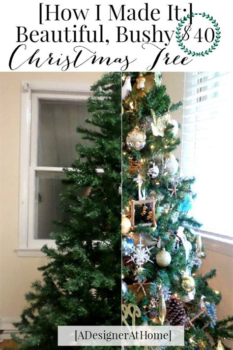 how to make a big tree best 25 cheap decorations ideas on