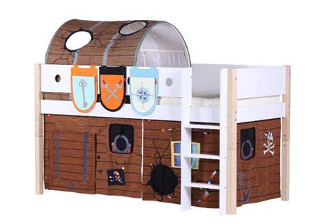 Disena Tu Casa Online decorar habitaciones de princesas y piratas con flexa