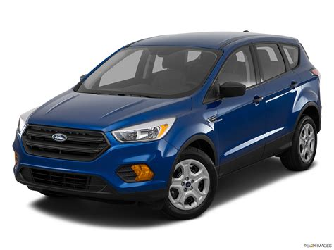 ford escape 2017 2 5l se in kuwait new car prices specs