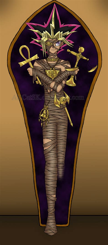 millenium pharaoh by arcatsk on deviantart