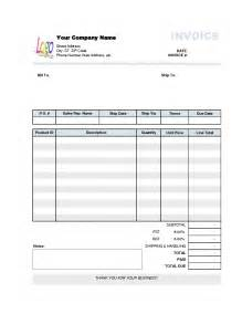 invoice template maker make your own invoice alexainvoicetemplate