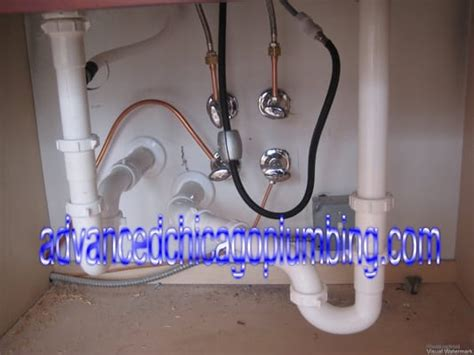 Kitchen Sink Connections Commercial Dishwasher Commercial Dishwasher Drain Connections