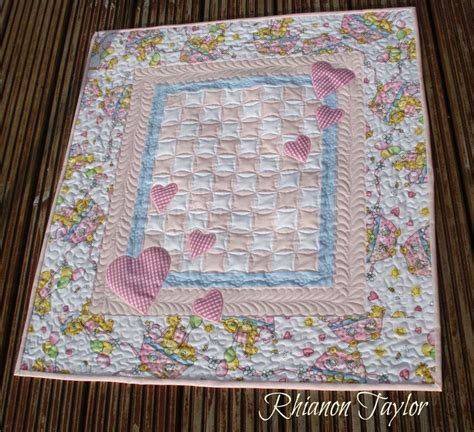 Free Patterns Baby Quilts by 17 Best Ideas About Free Baby Quilt Patterns On
