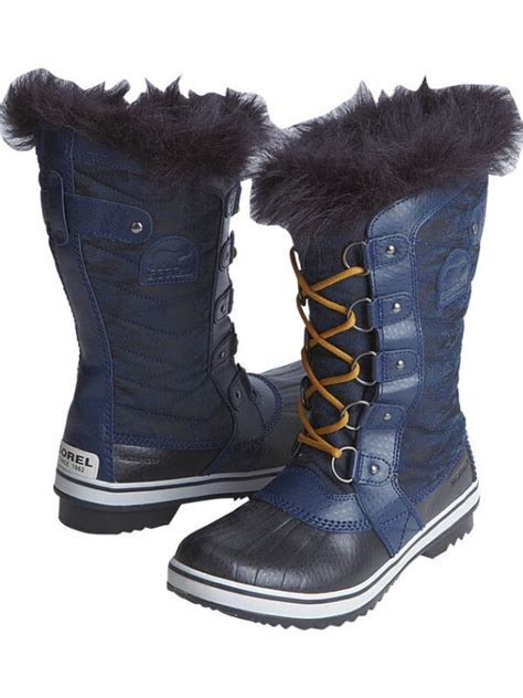 title nine boots snow boot navy boots shoes boots