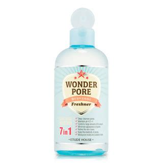 Harga Clear Pore pusat produk korea toner pengecil pori pori wajah
