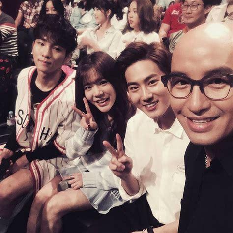 film suho exo dan yoona snsd shinee s key girls generation s sunny exo s suho and