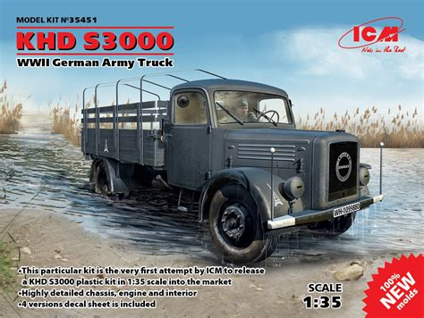 car and truck talk missouri to use military acoustic weapon to khd s3000 wwii german army truck model do sklejania icm 35451