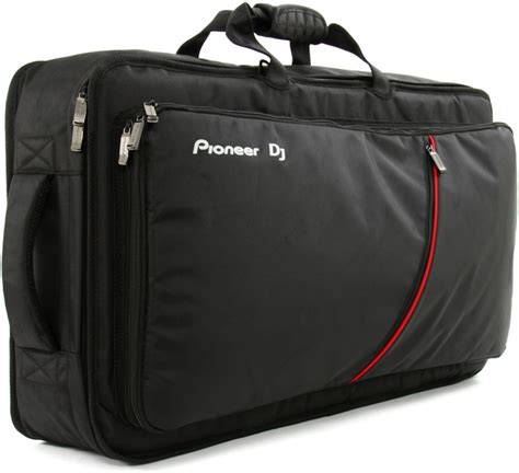 Pioneer Ddj T1 Dj Controller Pioneer Softcase pioneer dj djc sc5 controller bag for ddj sx ddj s1 ddj t1 sweetwater