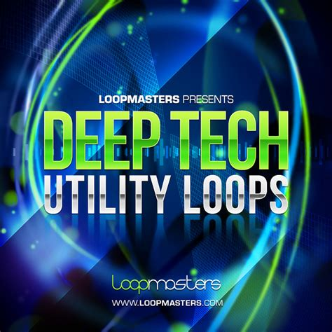 Loopmasters Gift Card - loopmasters deep tech utility loops sle pack wav apple at juno