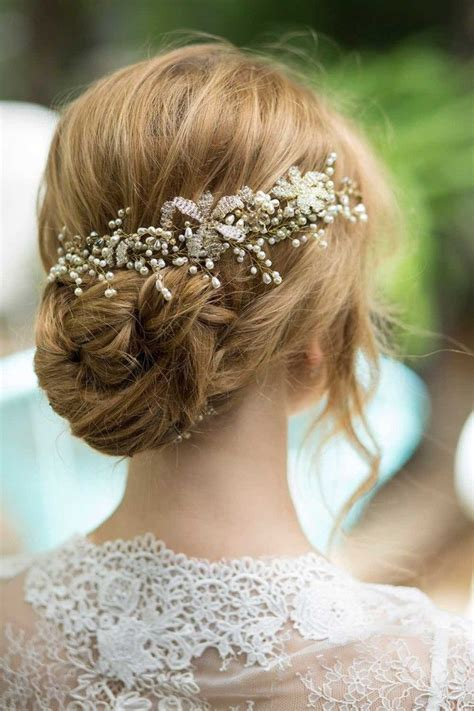 romantic hairstyles braids 256 best images about wedding hair accessories bridal