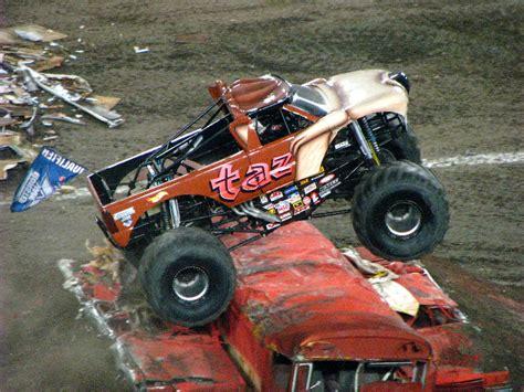 monster truck show south florida monster jam raymond james stadium ta fl 214