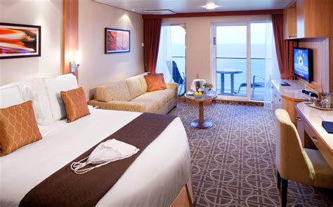 Reflection Inside Cabin by Reflection Cruise Ship 2017 And 2018