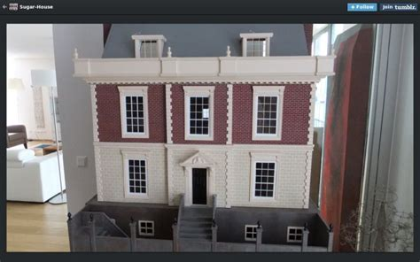 my first dolls house fa 231 ade of my first georgian dolls house miniature stuff pinterest