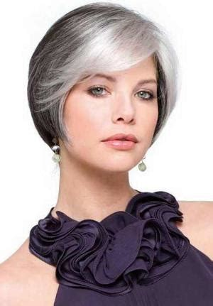 book fo women over 50 holiday hairstyles for women over 50 have gray hair