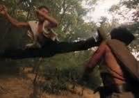 Kungfu The Legend Of Wesley 1 5 hong kong cinema all time top 10 fights