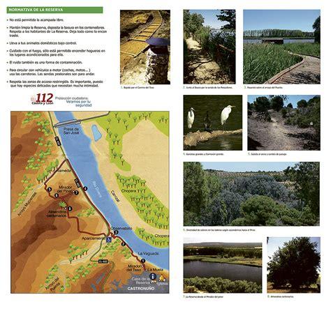 la senda de los 8466661247 la senda de los almendros un paseo a pie por las riberas de castronu 241 o valladolid siempre