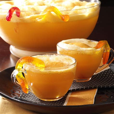 Potluck Main Dishes Easy - wormy orange punch recipe taste of home