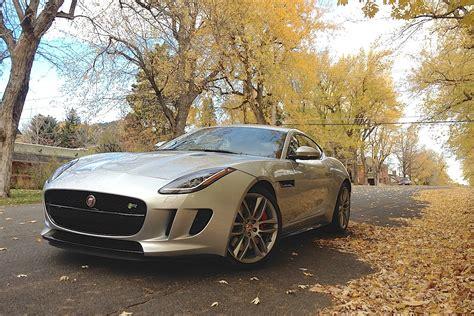 jaguar f type coupe r colors