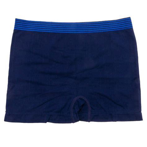 mens boxer briefs knocker mens seamless athletic boxer briefs 2 pack ebay