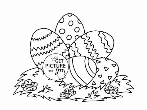 Hello Coloring Pages Easter by Print Hello Happy Easter Egg Coloring Page