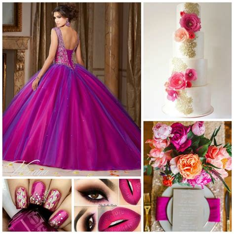 quinceanera themes and colors 504 best quinceanera themes images on pinterest